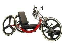 Xlt Pro Handcycle