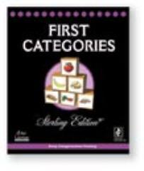First Categories Sterling Edition