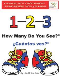 1-2-3 How Many Do You See? Cuantos Ves?