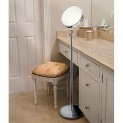 Adjustable Floor Mirror