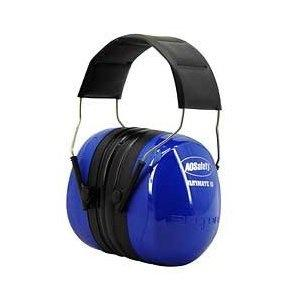 3M Peltor Bullseye Ultimate 10 Earmuffs (Model Nrr 29 97010)