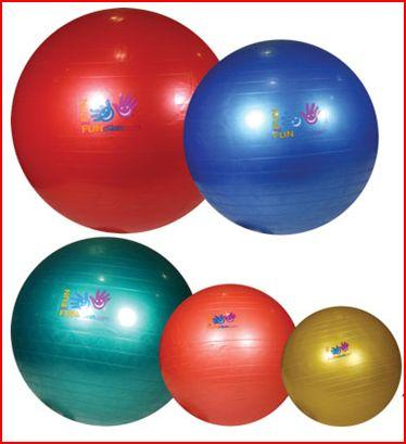 Therapy Balls (Model 9095)