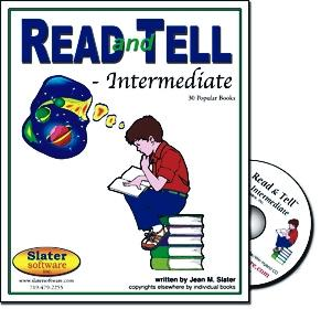 Read And Tell Intermediate Collection