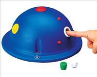 Finger Isolation Bubble Busy Box (Model 2250 )