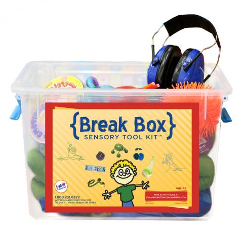 Early Childhood Break Box