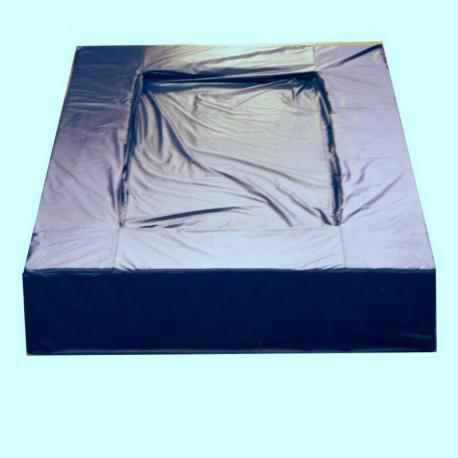 Deluxe Single Musical Waterbed