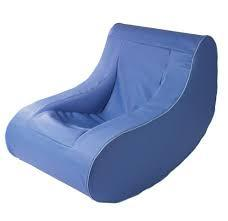 Junior Rocker Therapy Chair